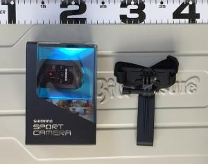 シマノ・スポーツカメラCM-1000